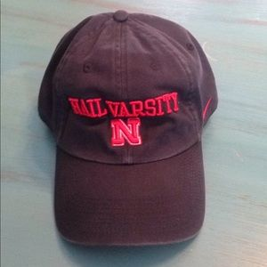 Nebraska Cornhuskers hat